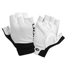 Giro Zero CS Short Finger Handschuhe M weiß