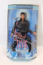 Mattel Elvis Presley First in Series 30th Anniversary '68 TV Special Doll 20544