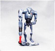 "Star Wars Collection SL10 Super Battle Droid ACTION Figure 3.75"" G4"