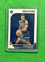 JARRETT CULVER HOOPS ROOKIE CARD MINNESOTA TIMBERWOLVES 2019-20 HOOPS BASKETBALL
