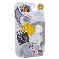 Tsum tsum series 12 - 3 pack - Tramp, Cheshire Cat and Hidden Mickey