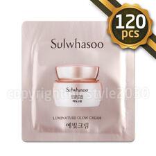 [Sulwhasoo] Luminature Glow Cream 1ml x 120pcs (120ml) Whitening Brightening