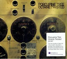 CD - PORCUPINE TREE - Octane Twisted