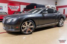 New Listing2012 Bentley Continental Gt Coupe