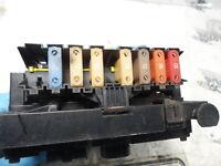 9658539280BSM-L02-00 Caja reles / fusibles PEUGEOT 407 (6D ) 2.0 HDi 135 X199578