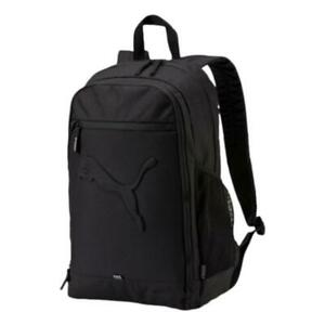 Puma Buzz Backpack - Black NEW