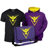 Kids Team Instinct Contrast Triple Pack - gamer go anime t shirt hoodie bag cool