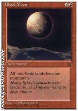 Blood Moon // EX // Chronicles // engl. // Magic the Gathering