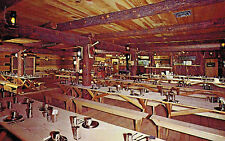 Superstition Mt.,Mining Camp Restaraunt,Near Apache Junction,AZ,Interior,c.1950s