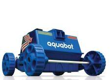 Aquabot Robotic Pool Rover Junior Cleaner ABPRJ
