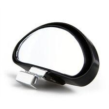 2X(Miroir D'angle Mort Retroviseur 120x50mm Pour Auto Universel WT