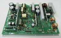 "PIONEER PLASMA 43"" TV PDP 435PU REPLACEMENT POWER SUPPLY BOARD AXY1107-B X100835"