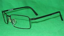 RODENSTOCK R1271 C Brille Schwarz glasses lunettes FASSUNG