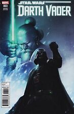 STAR WARS Darth Vader (2017) #3 Giuseppe Camuncoli VARIANT Cover 1:25