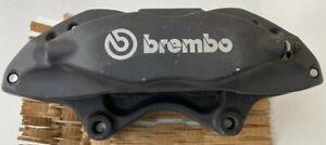 RANGE ROVER SPORT BREMBO BRAKE CALIPER 3.6 TDV8 OFF SIDE FRONT L320 (06-10) NEW