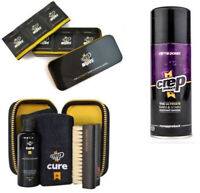 CREP PROTECT SHOE CLEANER PACK SPRAY WIPE BUNDLE