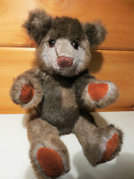 OOAK One Of A Kind Teddy Bear by Anna Mae Enck from Encks Country Crafts