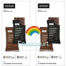 2 Packs RXBAR Protein Bar Variety Pack 16 Bars 29.28 oz Each Pack