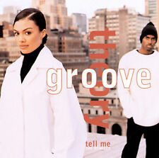 Tell Me: The Remixes by Groove Theory