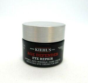 Kiehl's Age Defender Eye Repair ~ 0.5 oz / 14 ml ~
