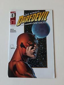 DardevilMarvel Knights  Z1 ungelesen neuwertig Marvel