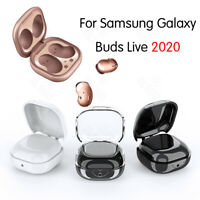 Wireless Earphone Protective Case TPU Skin Cover for Samsung Galaxy Buds Live
