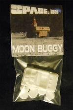 Space 1999 Moon Buggy 1/48 Scale Model Kit 189Lu09