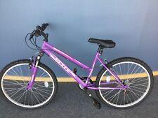 Flite Active Mountain Bike- Purple, Hardtail, 18 Inch Wheels