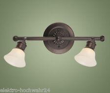 EGLO Spot Deckenleuchte Deckenlampe G9 Alamo