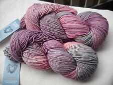 Fleece Artist Merino 3/6 Knitting Yarn, DK, 100% Superwash Merino, 125g x 245m