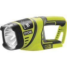 Ryobi No Battery LED Home Torches