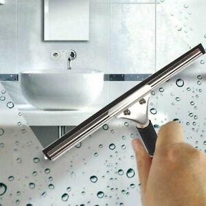 Tool Household Bathroom Window Cleaner Glass Wiper Squeegees Screen Washer