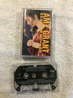 Heart in Motion by Amy Grant CASSETTE TAPE Tested Works-Baby Baby!