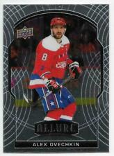 20/21 2020 UPPER DECK UD ALLURE HOCKEY BASE CARDS (1-70) U-Pick From List