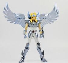 Great Toys Saint Seiya Myth Cloth Cygne/Cygnus Hyoga EX Final Figurine SQA64