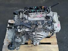 TOYOTA AVENSIS RAV 4 2.0 PETROL VALVEMATIC ENGINE 3ZR-FAE