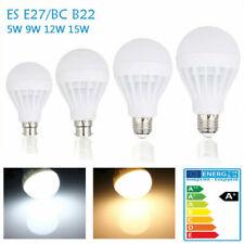 Ampoules LED pour la maison, salon B22