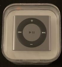 Apple IPod Shuffle (2 GB)ME949LL/A New Factory Sealed 4th Generation