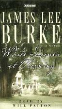 White Doves at Morning by James Lee Burke (audio book, cassette)