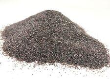 50 LBS - 36 Grit - Brown Aluminum Oxide Blast Abrasive Media, Coarse Grade