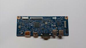 Genuine HP E27 G4 FHD Monitor Driver Control Board Motherboard 4H.4QW01.A00