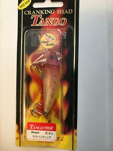 Lucky Craft       Tango  55SP        Nishiki