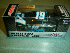 NEW 2019 Martin Truex Jr #19 AUTO OWNERS INS.500th START1/64 Diecast IN STOCK