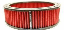"""Spectre HPR0326 Performance Washable Replacement Round Air Filter 11.75"""" Diam"""