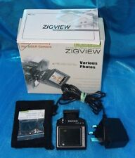 Zigview SC-V100 Seculine Digital Angle View Finder CANON / NIKON DSLR SLR camera