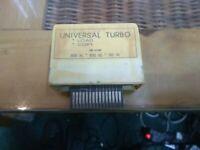 Atari 65XE 800XE 800XL 600XL 130XL Universal turbo