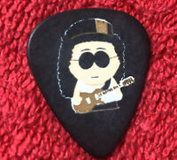 Velvet Revolver Slash  South Park band Guitar Pick Guns N Roses