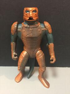 1987 HE-MAN MOTU SAUROD Mattel Vintage