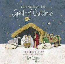 Celebrating the Spirit of Christmas  Hardcover