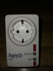 FRITZ!DECT 200 – gebraucht aber in einwandfreiem Zustand